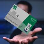 Vorsicht vor Kartendieben