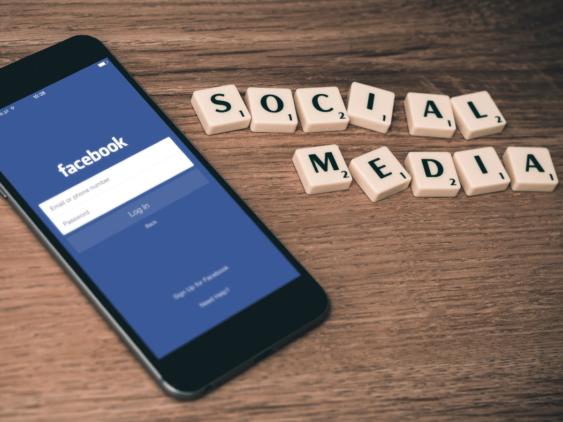 Gut geschützt in Sozialen Netzwerken unterwegs