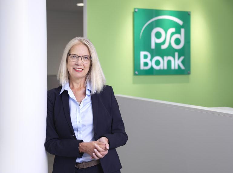 Karen Lehmann-Martin (Vorstandssprecherin)
