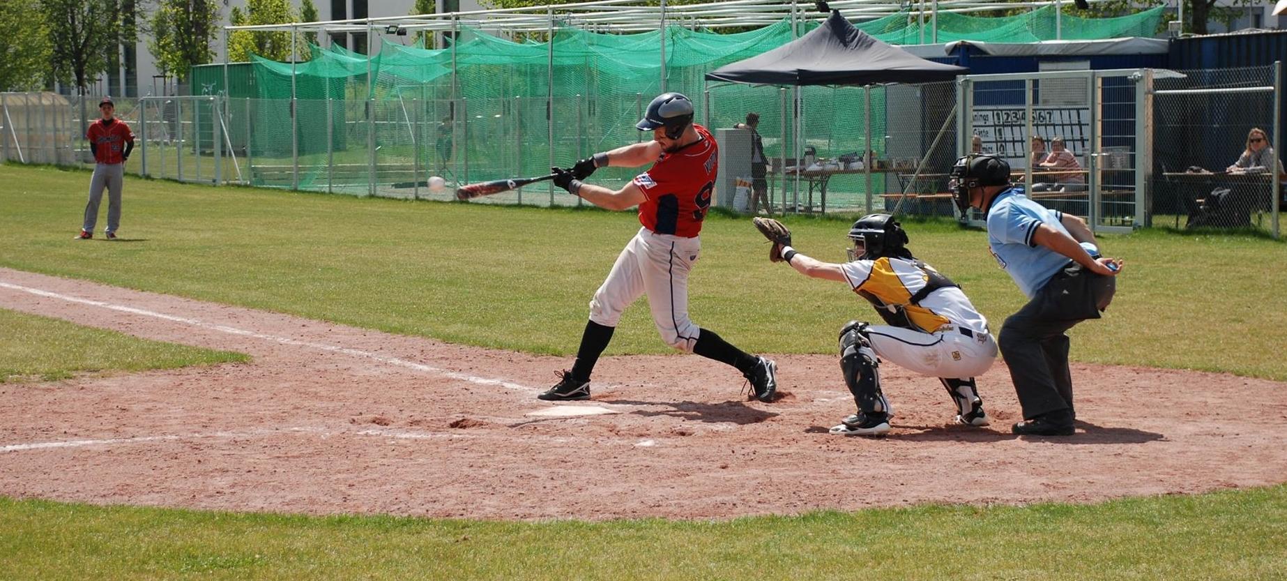 Baseballverein Garching Atomics e.V. (1)