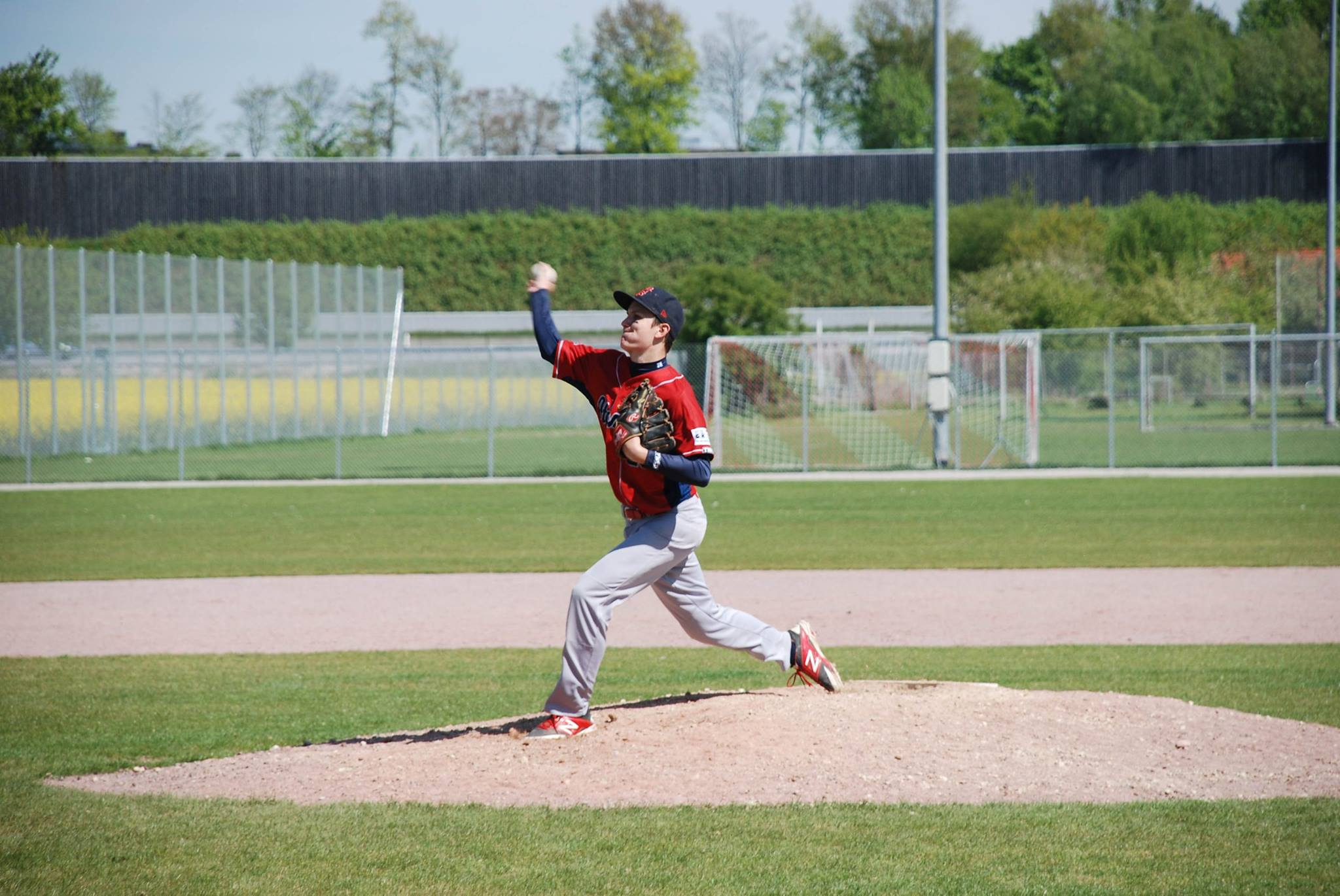 Baseballverein Garching Atomics e.V. (2)