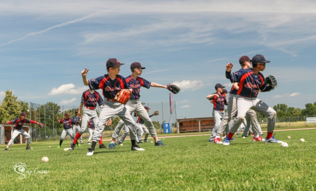 Baseballverein Garching Atomics e.V. – Jugendcamp 2020 (2)