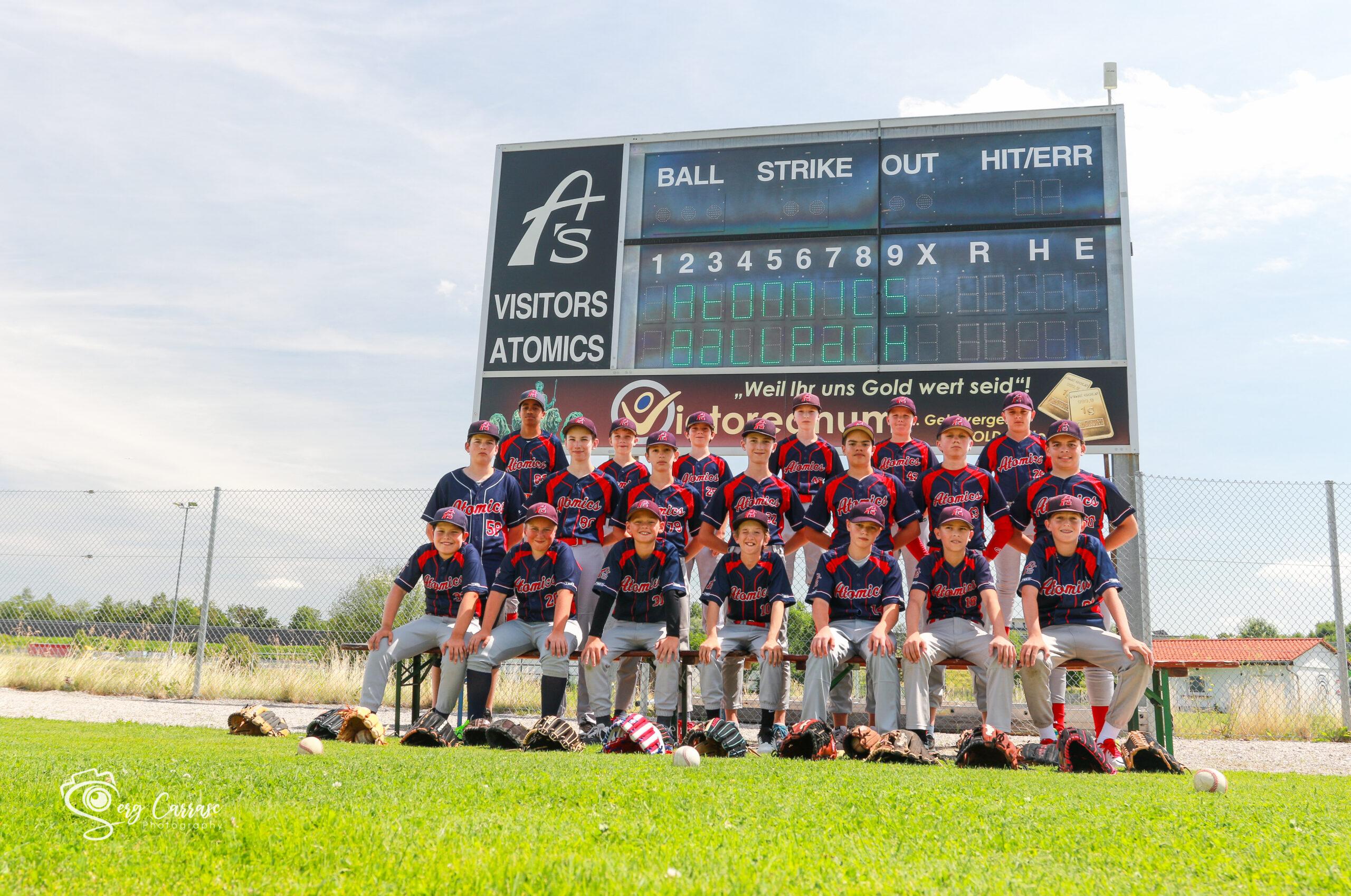 Baseballverein Garching Atomics e.V. – Jugendcamp 2020 (3)