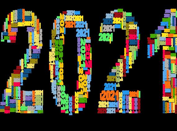 Neues Jahr, neue Gesetze: Was sich 2021 ändert