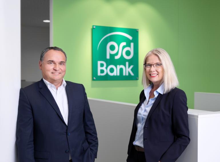"""""""Passt."""" – Was die PSD Bank München und die Postbank gemeinsam haben"""