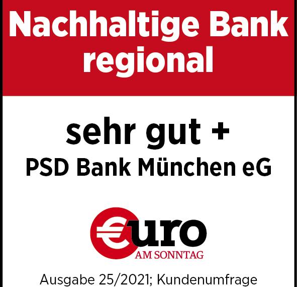 Siegel Nachhaltige Bank